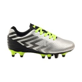 American Club Athletic boys' stoppers American 170603 grey