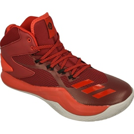 Basketball shoes adidas Derrick Rose Dominate IV M BB8179