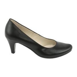 Gregors 465 business shoes black