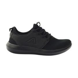 American Club Athletic jogging American 1772 black