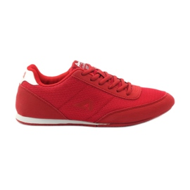 American Club Athletic jogging American 7066 red
