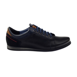 Men's sports shoes Nikopol 1655