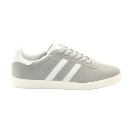 Sport Shoes Classic Mckey 135 gray