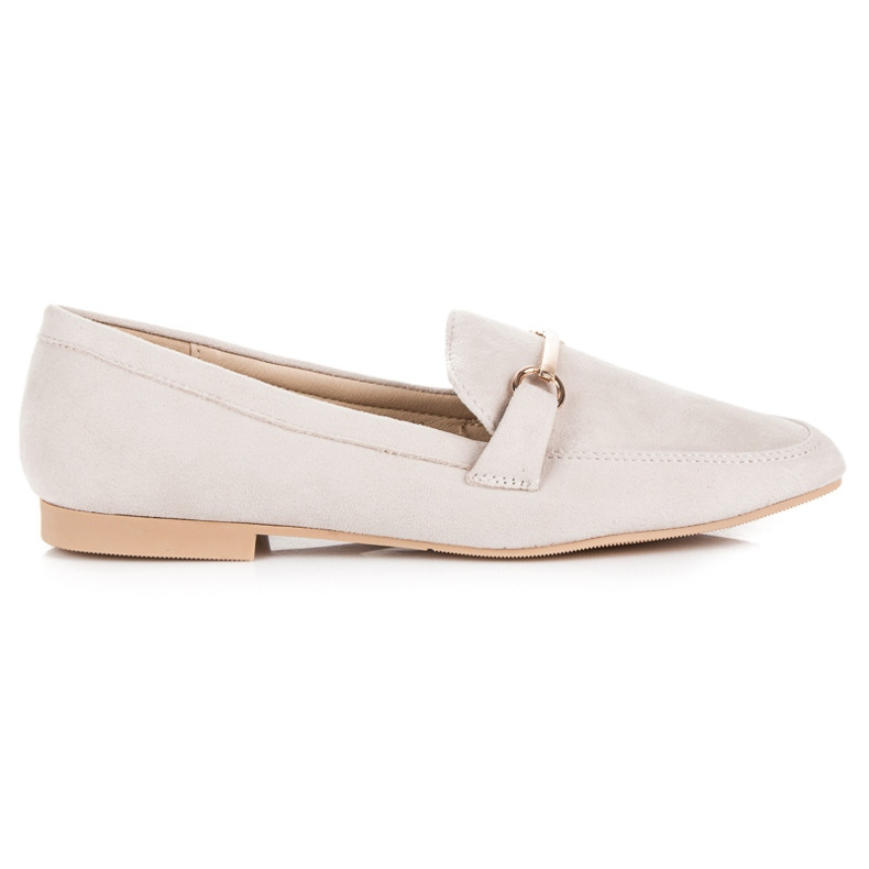 Women's loafers vices brown