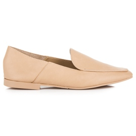Classic VICES Loafers brown