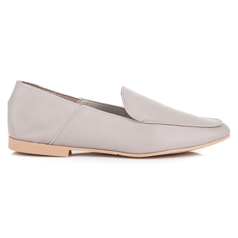 Classic VICES Loafers grey