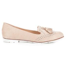 Seastar Stylish Footwear For Spring brown