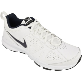 Training shoes Nike T-Lite Xi M 616544-101 white
