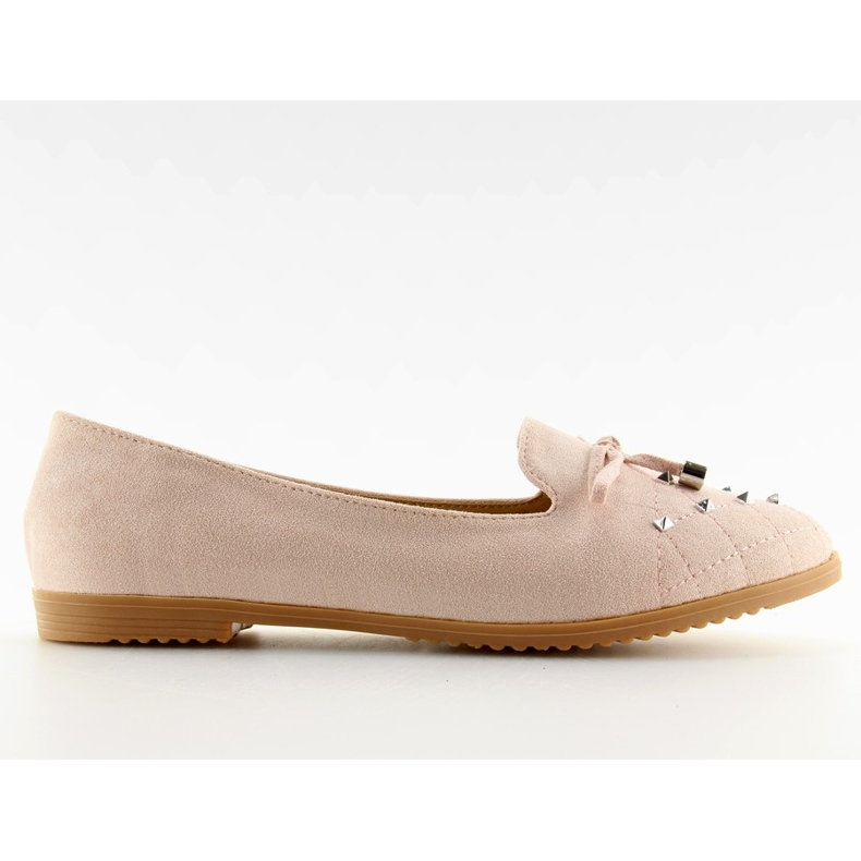 Moccasins lordsy pink 2568 pink