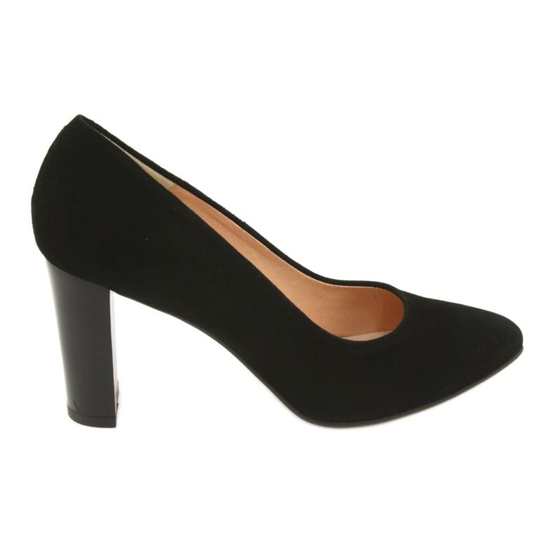 Espinto 942/5 pumps black