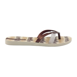 Women's leisure slippers Ipanema 82289