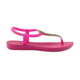 Ipanema 82306 flip-flops, pink