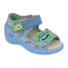 Befado children's shoes pu 433P031