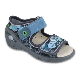 Befado children's shoes pu 433P028