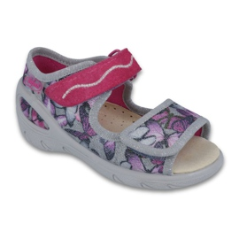Befado pu 433P029 children's footwear