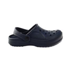 Befado other children's shoes - grenade 159Y003 navy