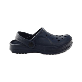 Navy Befado other children's shoes - grenade 159Y003