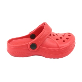 Befado other children's shoes - red 159Y005