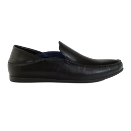 Men's Badura 3151 loafers black