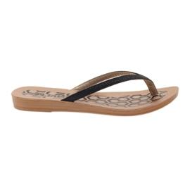 Flip-flops INBLU IR063 black