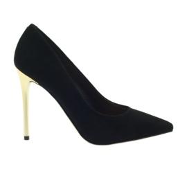 Women's shoes Badura 2569 black