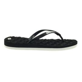 Flip-flops Big Star 274A145 black