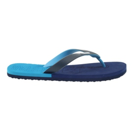 Flip-flops Big Star 174421 navy blue