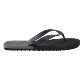 Flip-flops Big Star 174422 black