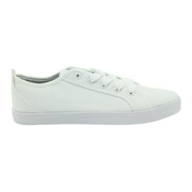 American Club American sneakers women's white sneakers