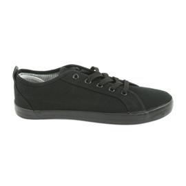 American Club American sneakers for women's sneakers black