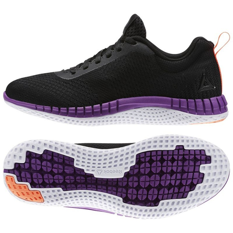 Running shoes Reebok Print Run Prime W
