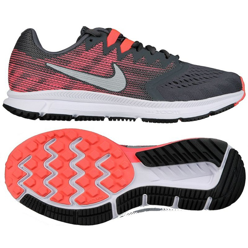 Nike Wmns Zoom Span 2 W running shoes