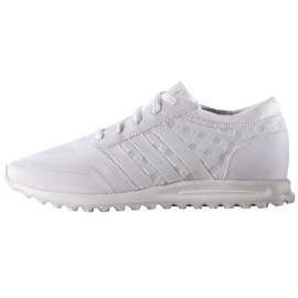 White Adidas Originals Shoes Los Angeles W S76575