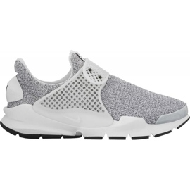 Nike Women`s Nike Sock Dart Se 862412-100 grey