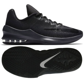 Basketball shoes Nike Air Max Infuriate Low M 852457-001