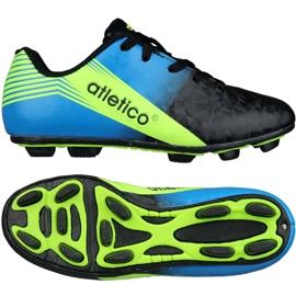Football shoes Atletico Fg Junior S76520