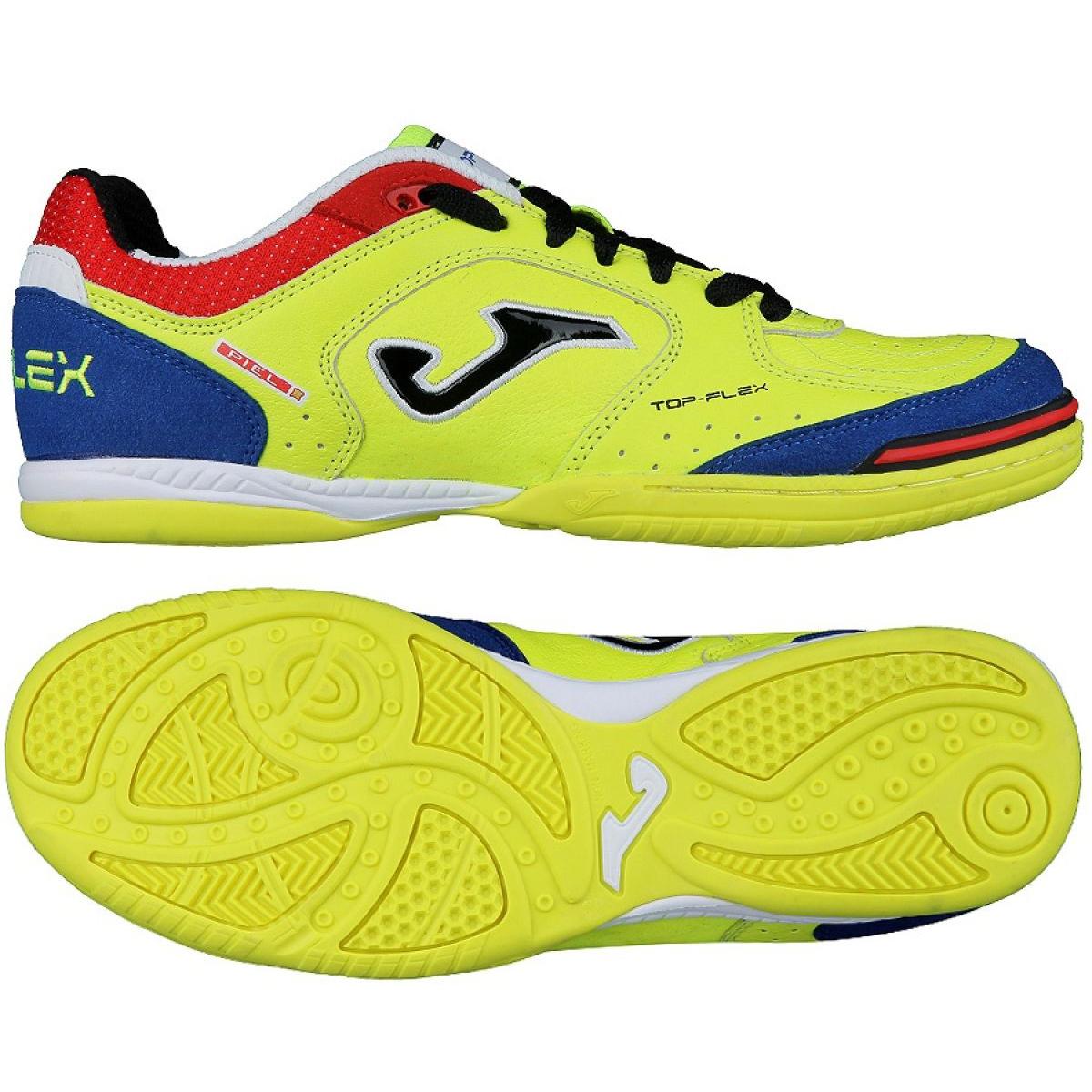 7c57d990f7 Indoor shoes Joma Top Flex In TOPW.711 Room M - ButyModne.pl