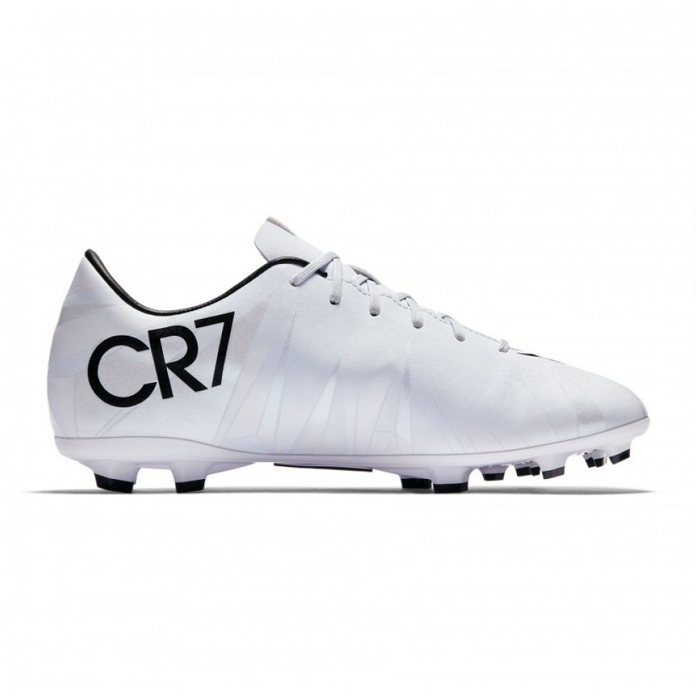 new concept 693af c50f5 Nike Mercurial Victory Vi CR7 Fg Jr 852489-401 Football Boots