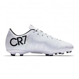Nike Mercurial Victory Vi CR7 Fg Jr 852489-401 Football Boots