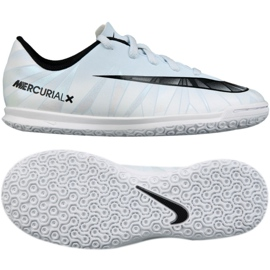Indoor shoes Nike MercurialX Victory CR7 Ic Jr 852495-401