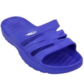 Aqua-Speed Flip In Vena blue