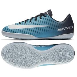 Indoor shoes Nike Mercurial Vapor Xi Ic Jr 831947-404
