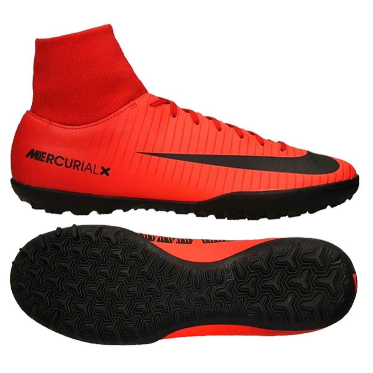 best sneakers 11e75 8327b Football shoes Nike MercurialX Victory Vi Df Tf M 903614-616