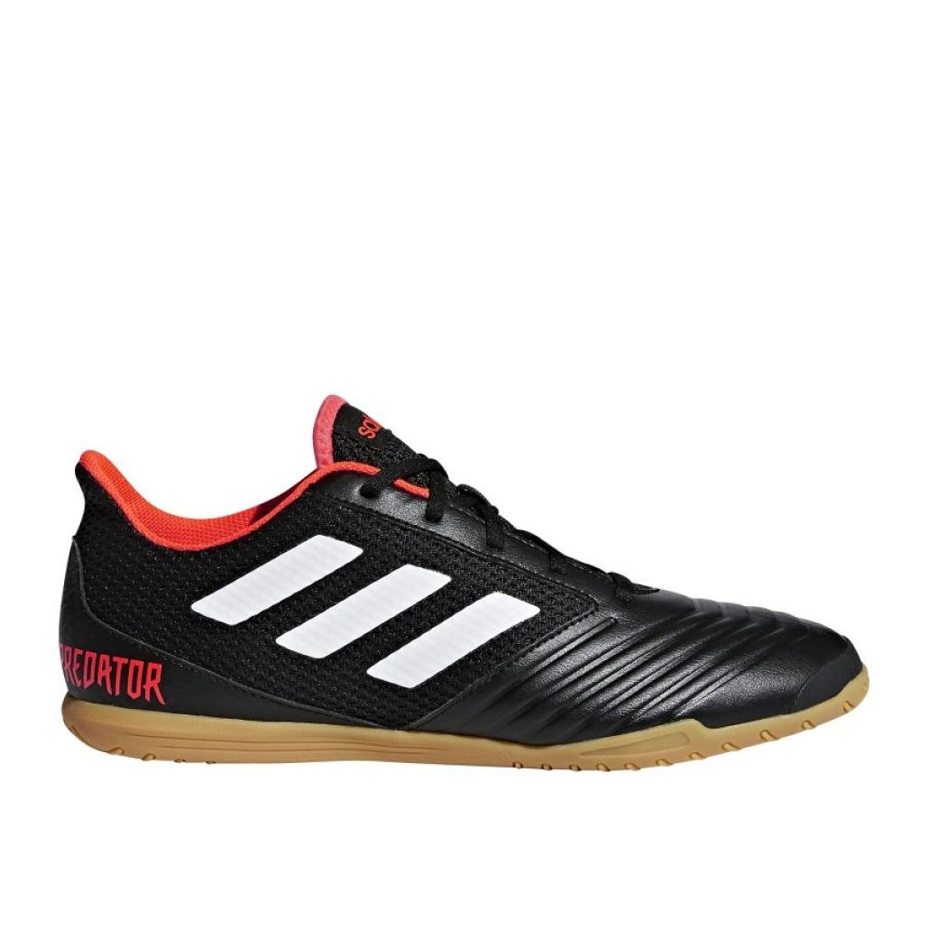 el más nuevo 50513 305b9 Adidas Predator Tango 18.4 In M CP9286 indoor shoes