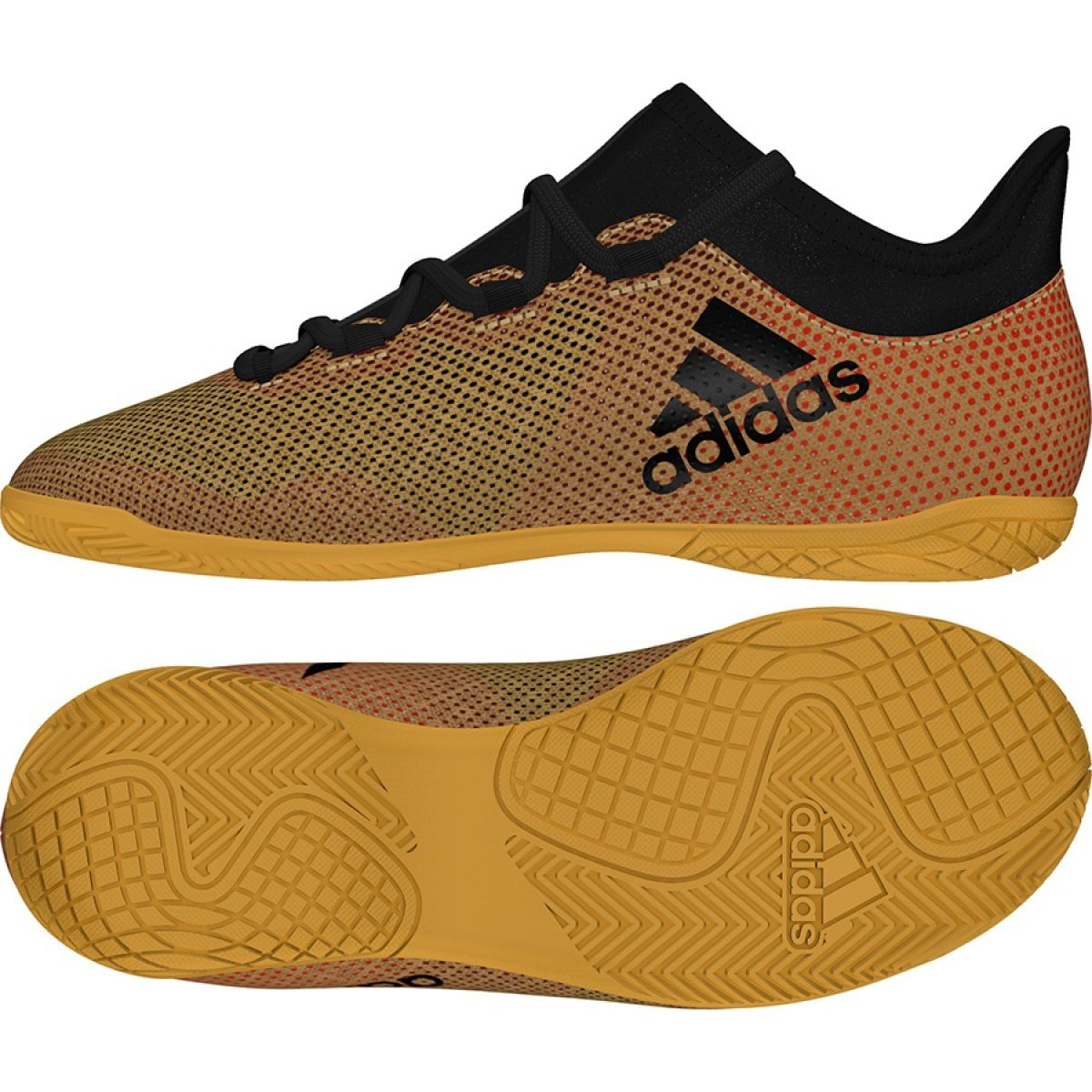 hot sale online 8139b 36fab Indoor shoes adidas X Tango 17.3 In Jr CP9033