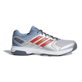 Adidas Essence M BB6342 handball shoes