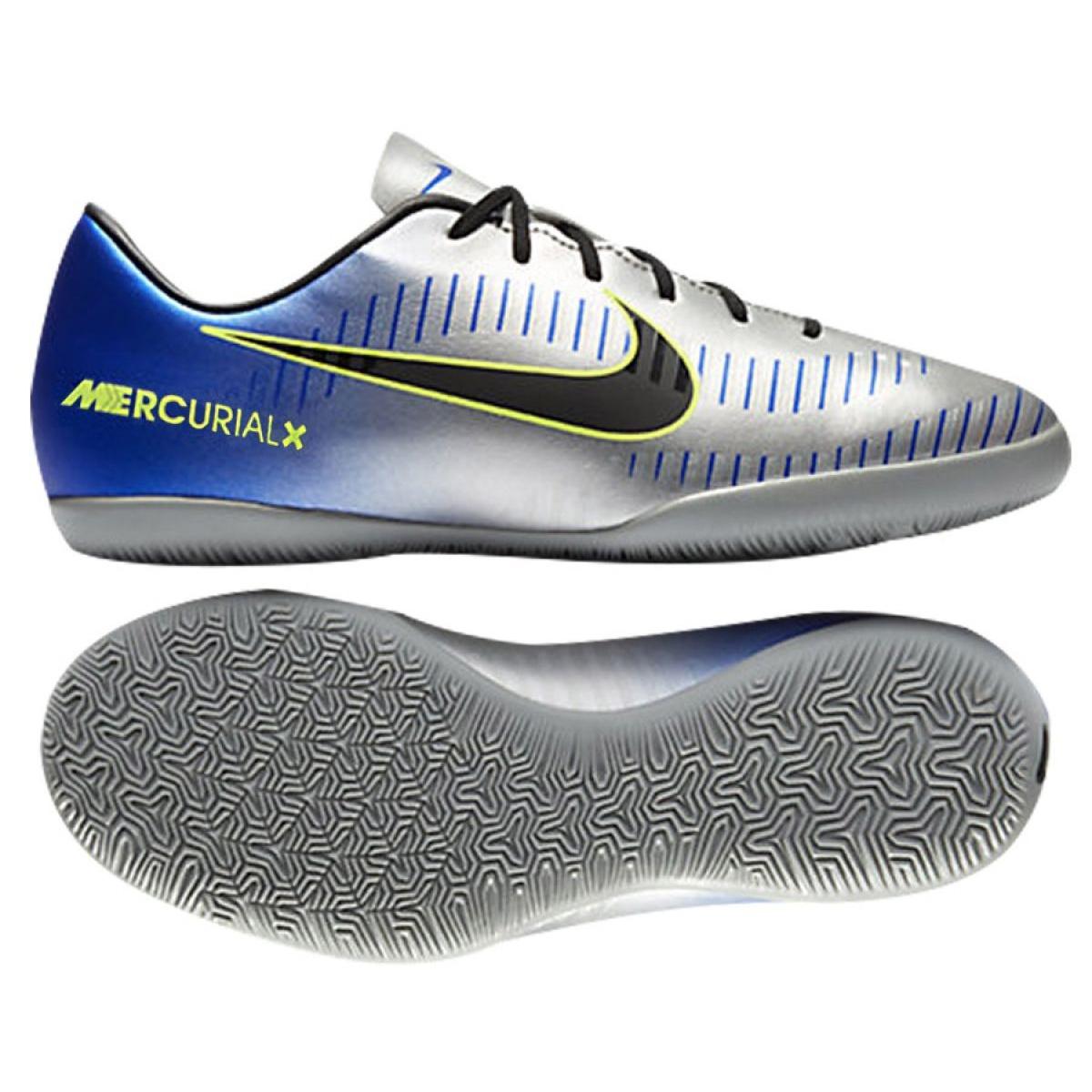 best website ecff2 edfd9 Indoor shoes Nike MercurialX Victory Vi Neymar Ic Jr 921493-407