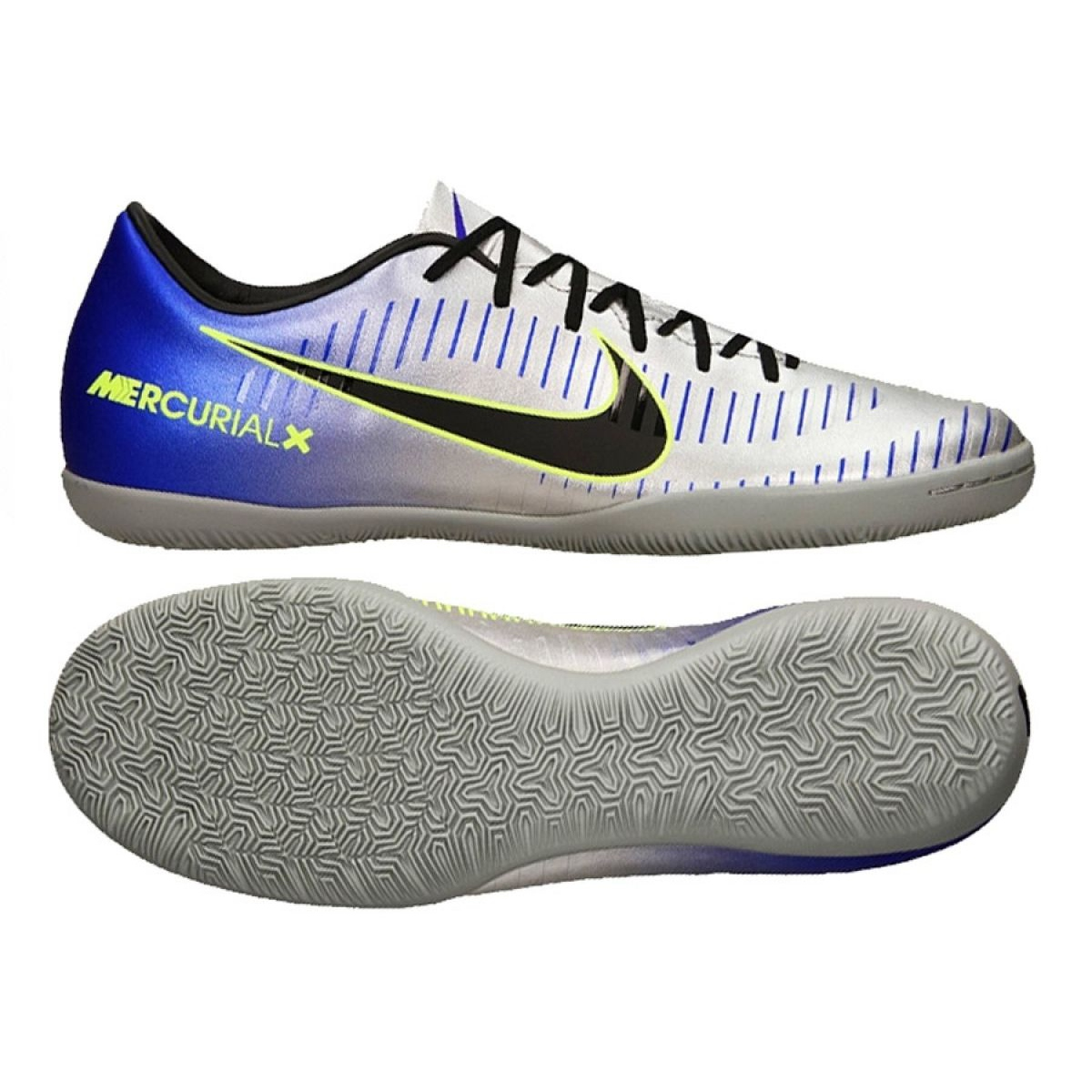 low priced 19033 10e5a Indoor shoes Nike MercurialX Victory Vi Neymar Ic M 921516-407