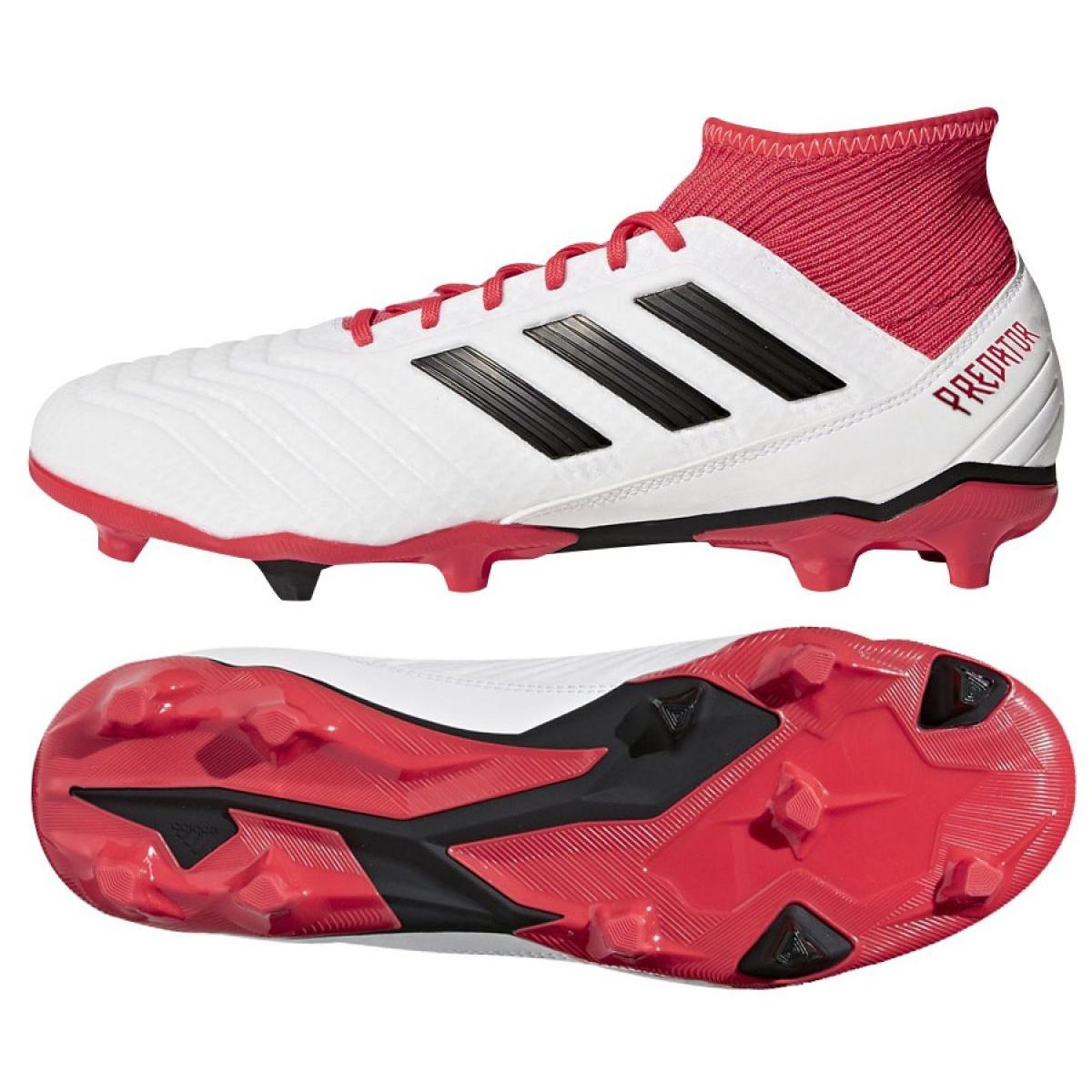 Football bottes adidas Prougeator 18.3 Fg M CM7667