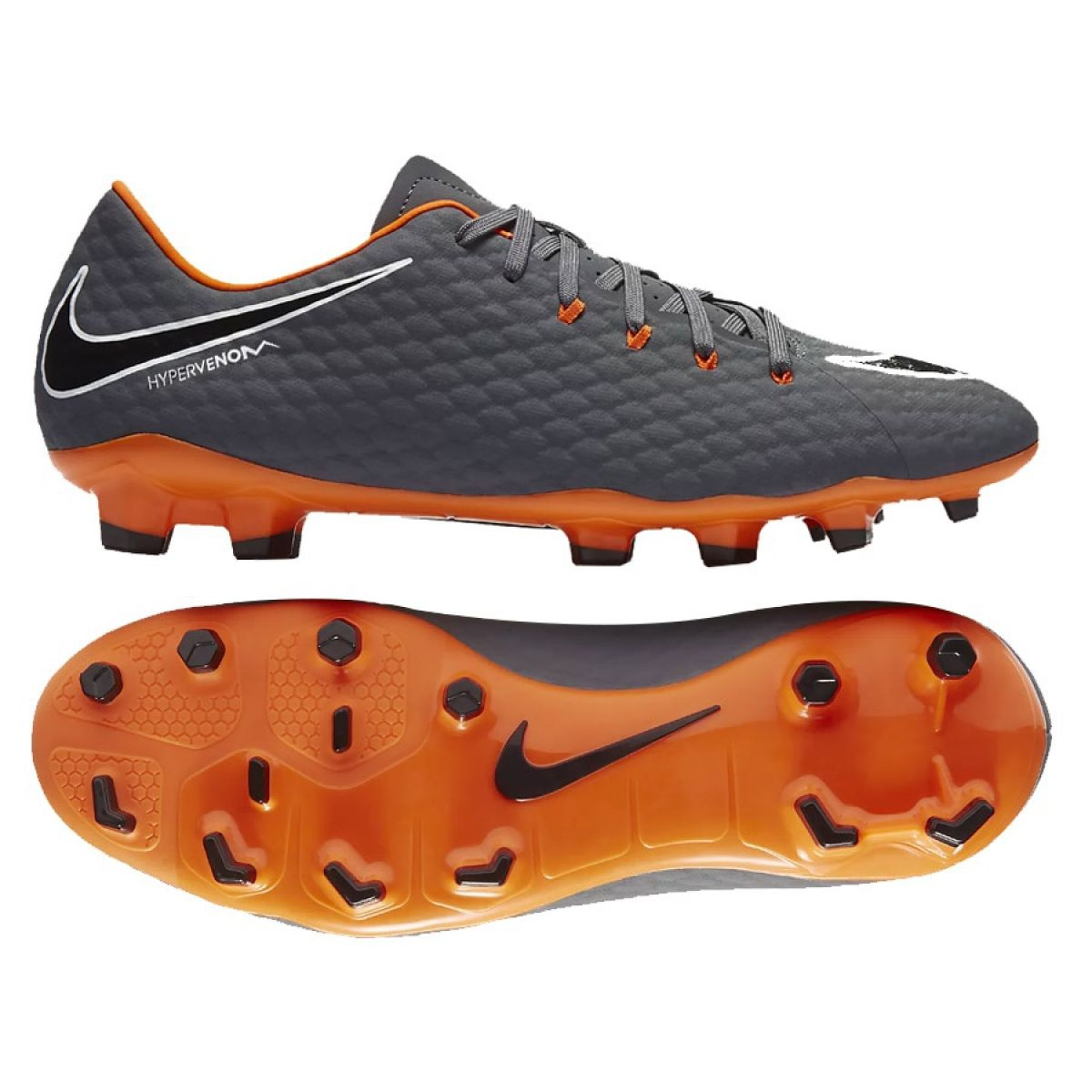 new style 7def1 91326 Football shoes Nike Hypervenom Phantom 3 Academy Fg M AH7271-081